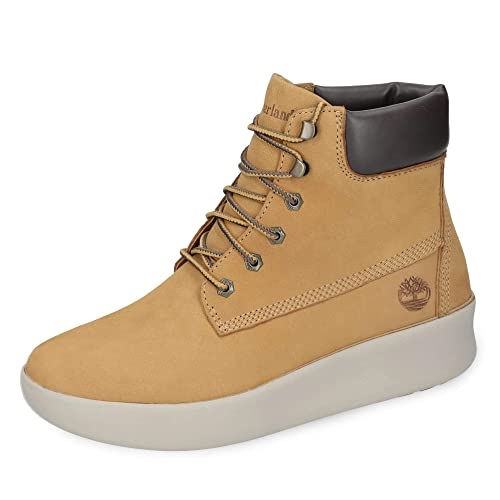 Timberland Donna Berlin Park 6 Leather Stivali  Timberland  Amazon.it   Scarpe e borse cafc357796c