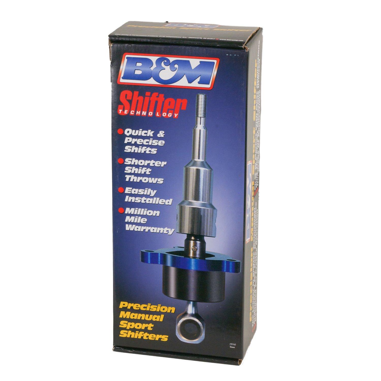 B/&M 45075 Precision Sport Shifter