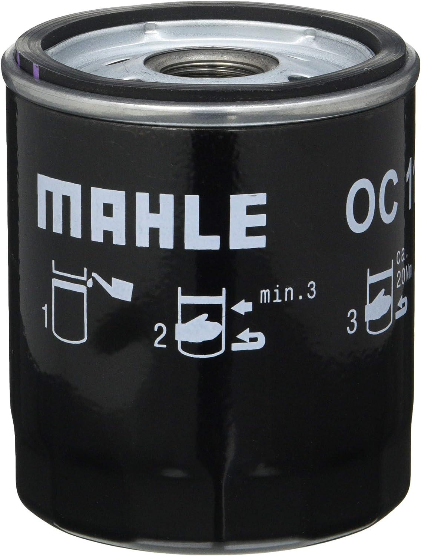 Mahle Knecht Filter Oc1182 Öllfilter Auto