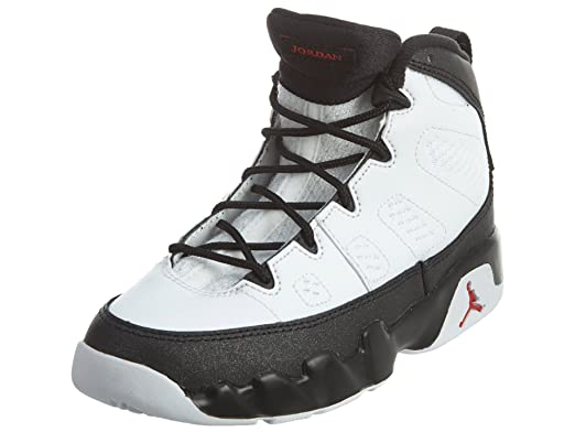 brand new 8b350 45395 JORDAN 9 RETRO BP Boys sneakers 401811-112