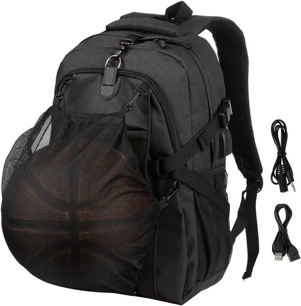 vbg vbiger sports basketball backpack