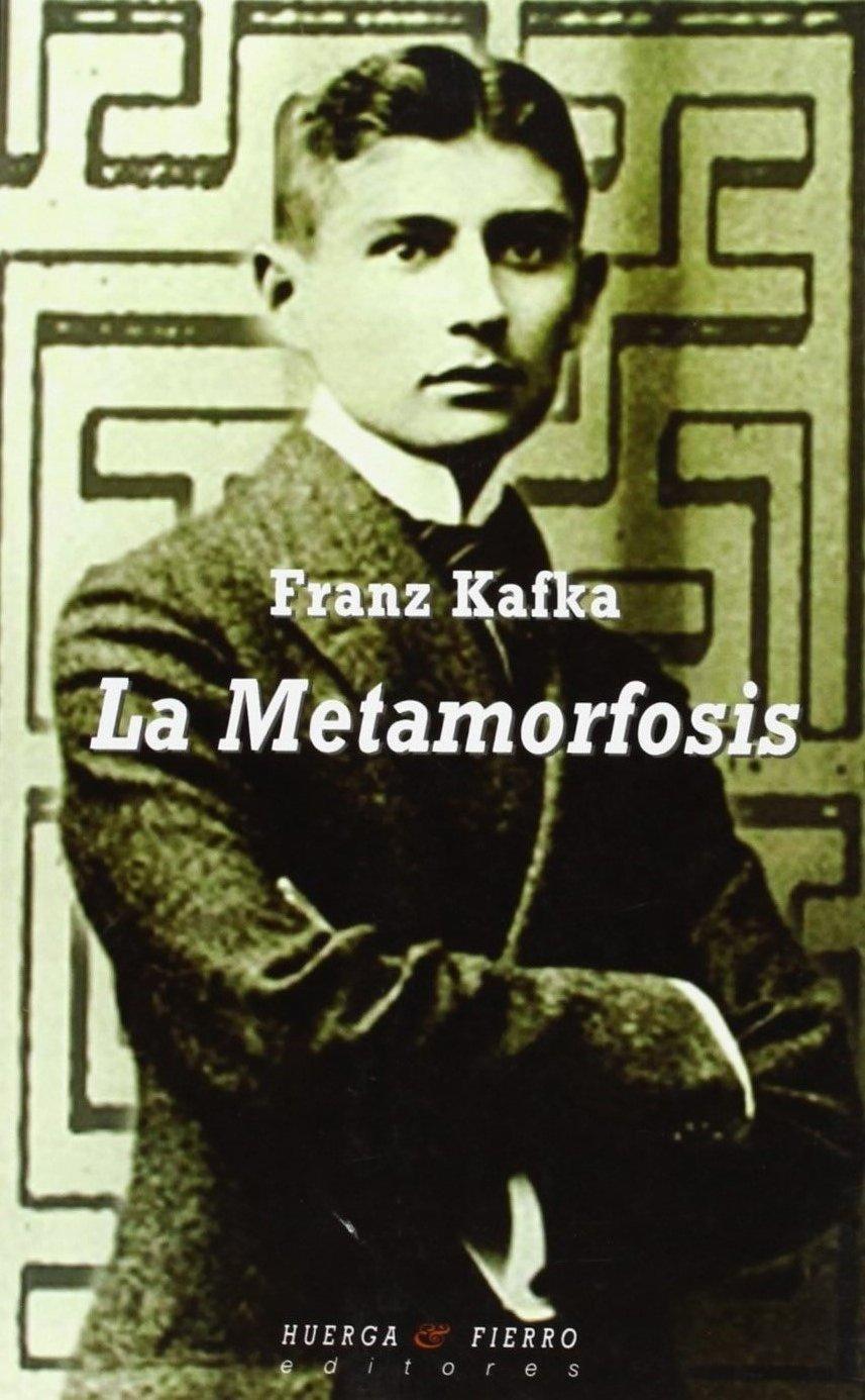 La metamorfosis (Clásicos Contemporáneos): Amazon.es: Franz ...
