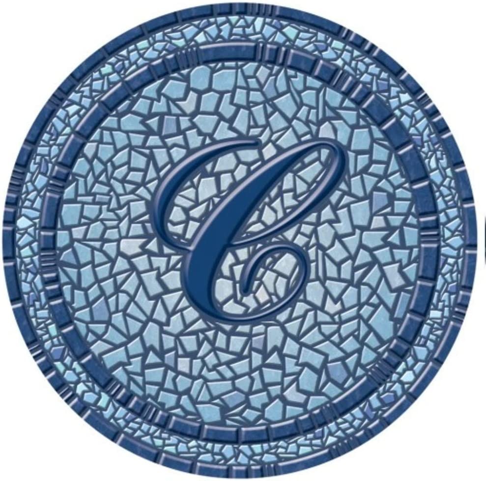 Drop-in Directly managed store Mosaic with Large Sale special price Monogram