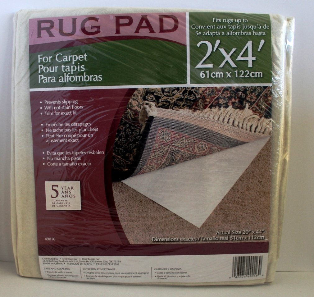 Amazon.com: Rug Pad for Carpet: Kitchen & Dining