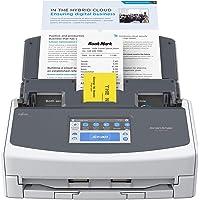 ScanSnap iX1600 skaner dokumentów – pulpit, A4, dwustronny z WiFi, ekran dotykowy, USB