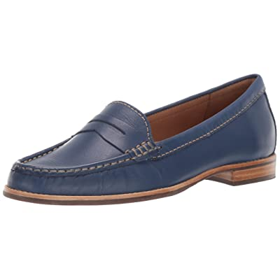 Driver Club USA Women's Leather Made in Brazil Greenwich Loafer | Loafers & Slip-Ons
