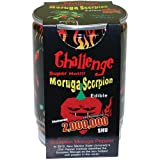 Moruga Scorpion Pepper - Grow Your Own Hottest