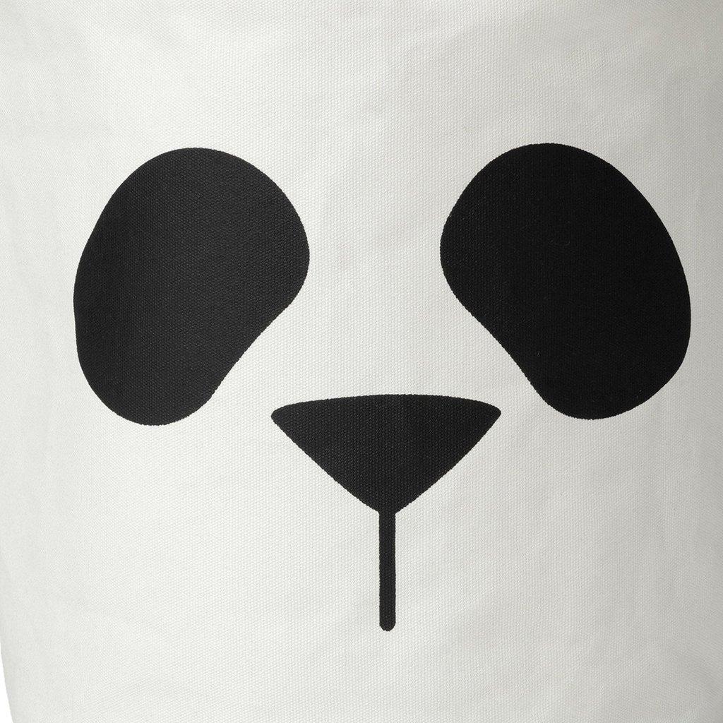Baoblaze Panier en Linge de Panda pour Rangement de Maquillage V/êtement