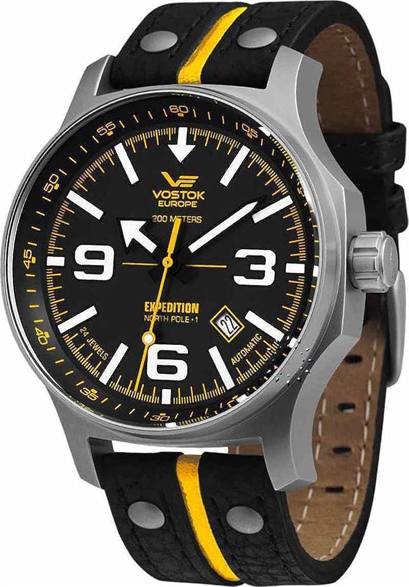 Vostok Europe NH35-5955196 - Reloj