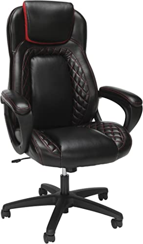 OFM Essentials Collection High Back Office Chair