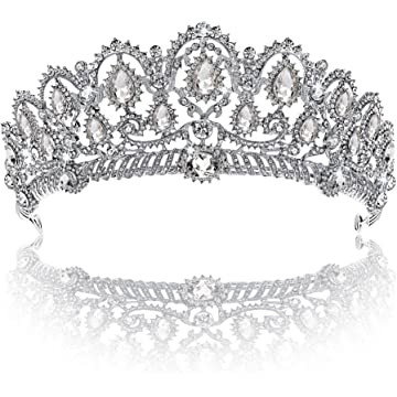Hair & Head Jewelry Confident Bridal Head Decoration Factory Direct Selling Price