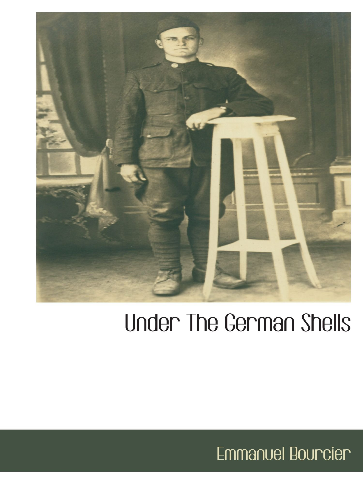 Under The German Shells PDF