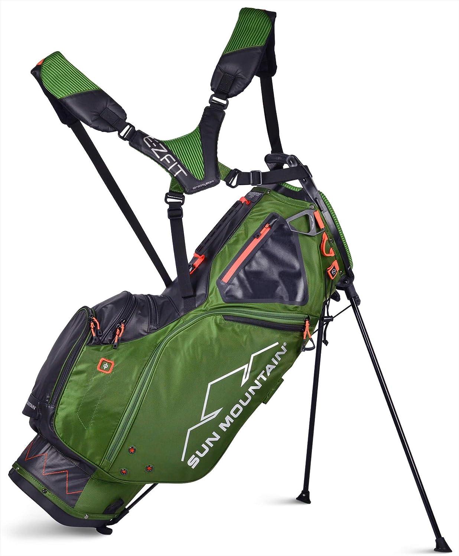 5ac930807434 Sun Mountain 2019 4.5 Ls 14-Way Stand Bag