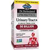 Garden of Life - Dr. Formulated Probiotics Urinary Tract+ - Acidophilus Probiotic Supports Urinary Tract Health…