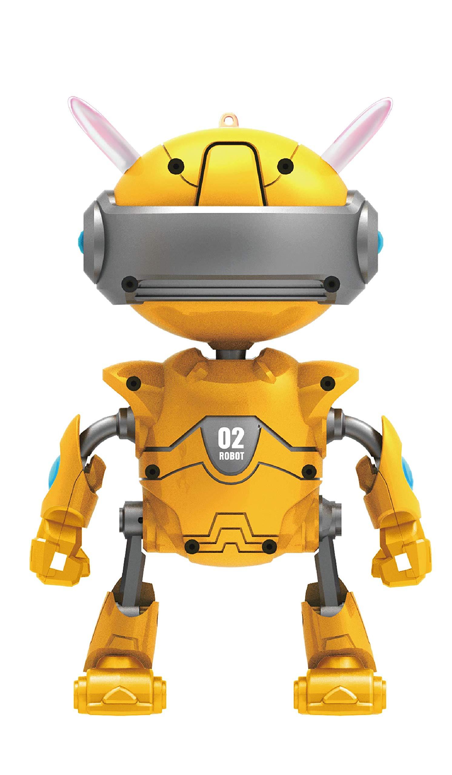 TechAdict ️ TIKTOK Robots for Kids Boys Girls Robots Toys ...
