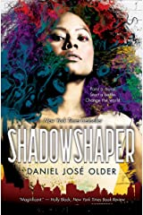 [Book Jacket] Shadowshaper