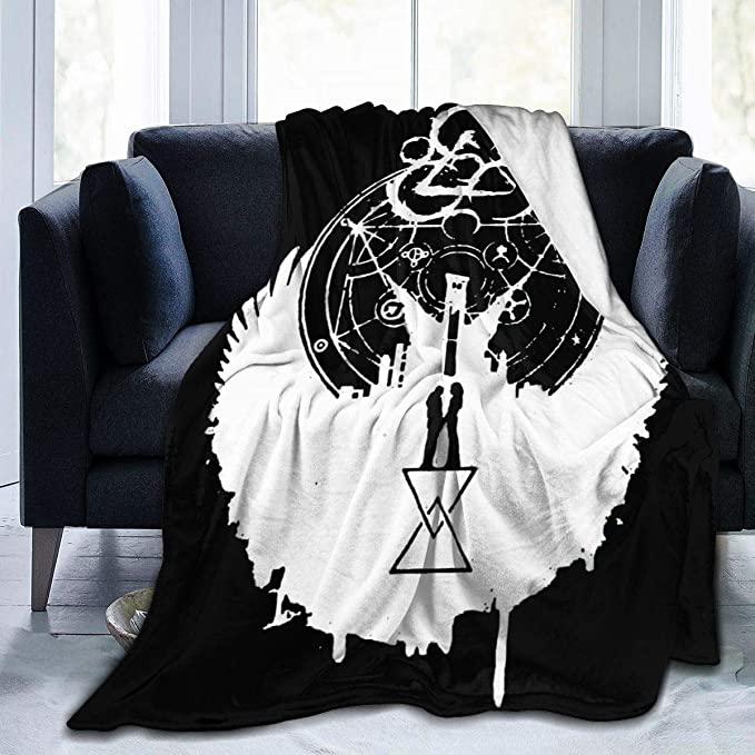The Cambria Blanket