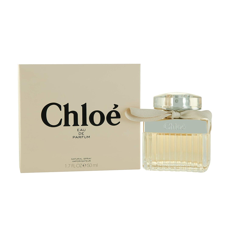 Ml 50 Vaporizador De Perfume Chloe Signature Agua tdCxshQr