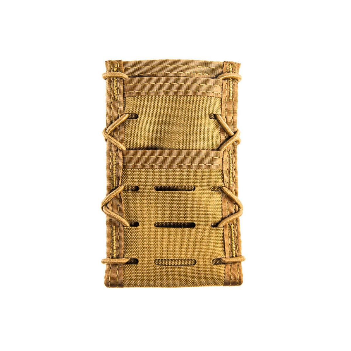 High Speed Gear MOLLE iTACO Phone/Tech Pouch V2, Coyote Brown, S