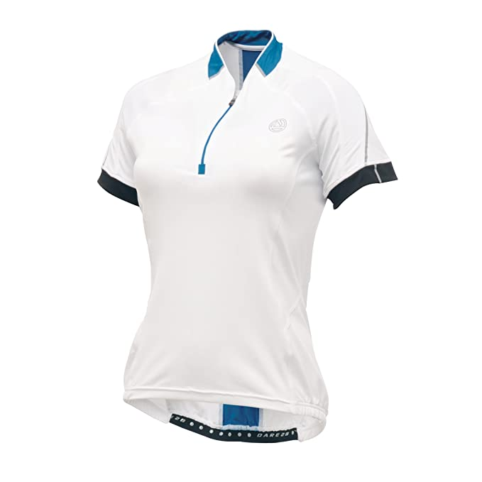 Dare 2B Camiseta/polo de manga corta para ciclismo modelo Emerge ...