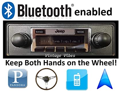 Amazon com: High-Power Bluetooth Enabled Stereo Compatible
