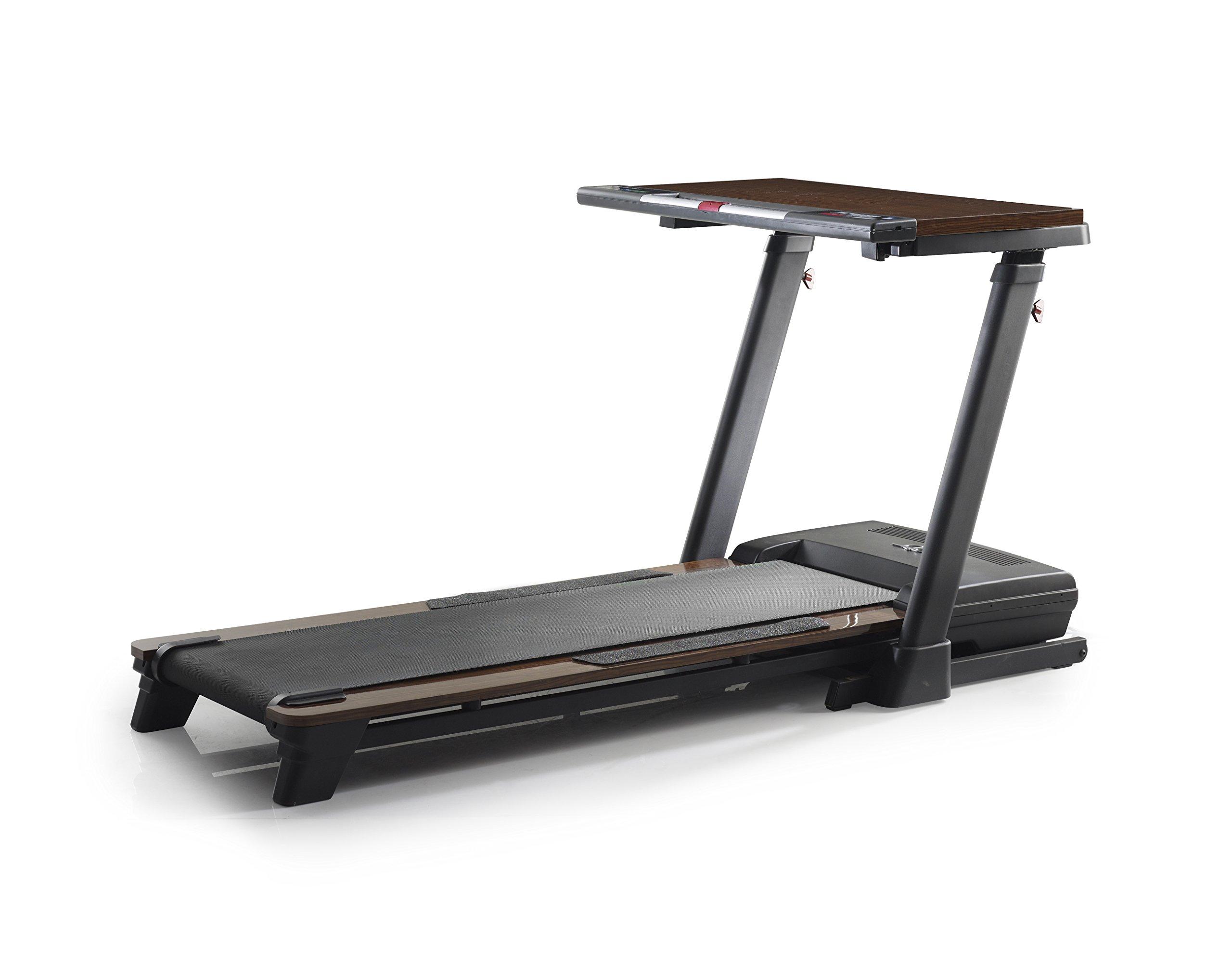 NordicTrack Desk Treadmill by NordicTrack