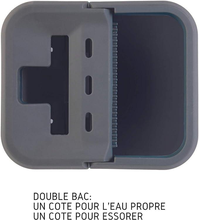 Argent, 19.05mm Garneck Supports de Support de Poteau de Rideau r/églables Support de Supports muraux pour Support de Tringle /à Rideau 2 PCS