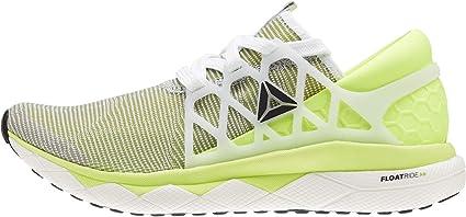 530780b6f453 Amazon.com  Reebok Floatride Run Flexweave Womens Running Shoes ...