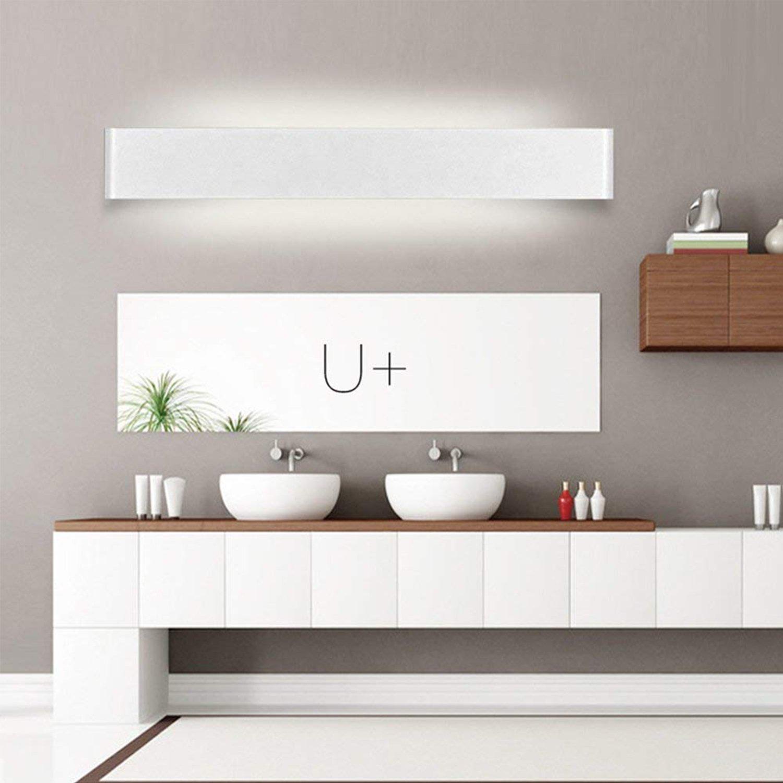 bay applique murale 20w led lampe pour salle de bain. Black Bedroom Furniture Sets. Home Design Ideas