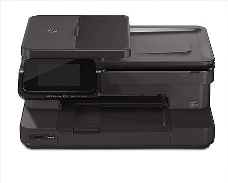 HP Photosmart 7525 e-All-in-One Inkjet Printer: 4.3