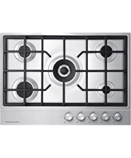 Fisher Paykel CI365PTX1N Professional Series 36 Inch Electric Induction Smoothtop Style Cooktop