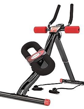 ecea5188631 Sportstech Appareil d entraînement pour gainage et abdominaux BT300 ...