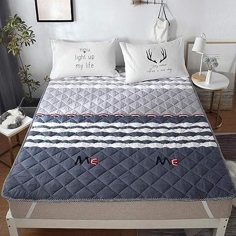 Amazon.com: GFYL Futon Tatami - Colchón de futón japonés ...