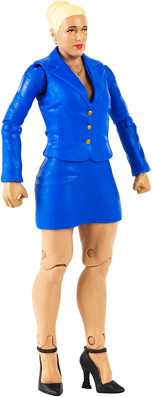 WWE Basic Figure Paige Mattel DJR21