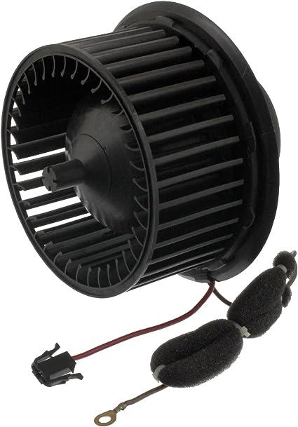 Febi Bilstein 18788 Motor de ventiladores con rueda de ventilador ...