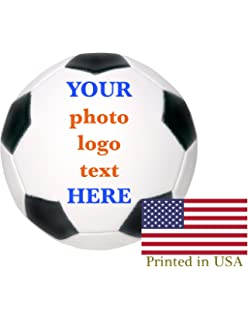 94ee513c17f Custom Personalized Full Size Soccer Ball - Ships in 3 Business Day, High  Resolution Photos