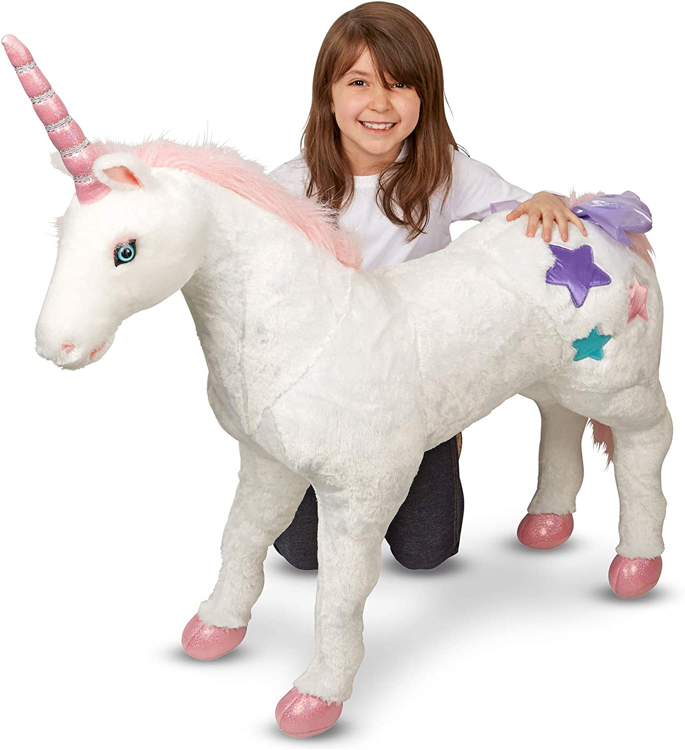 Top 15 Best Unicorn Toys And Gift For Girls in 2020 7