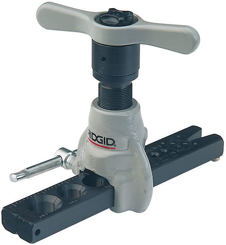 RIDGID 83037 Model 'Pipe Flaring Tool'