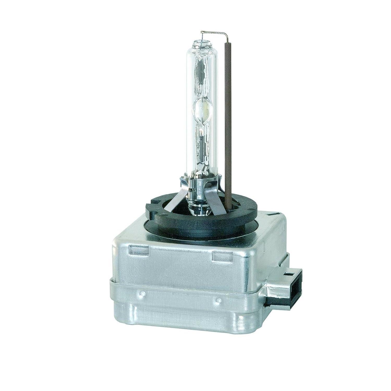 OSRAM 66140 Xenarc Original D1S HID, - Lámpara de xenón, calidad de equipamiento original (OEM), 35 W, 3200 lm, estuche, (1 unidad): Amazon.es: Coche y moto