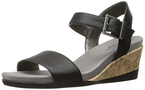 6448619f3532 LifeStride Women s Tanglo Wedge Sandal