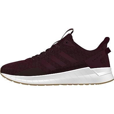 Questar Ride Maroon/Gum4 Running Shoes