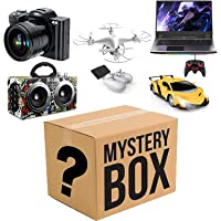 Mysterious Box, Make Exquisite Gifts! Mystery Items Include Electronic Products And Toys. Everything Is Possible…