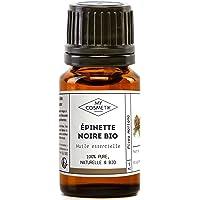 MyCosmetik olejek eteryczny organiczny z czarnorożec - 5 ml