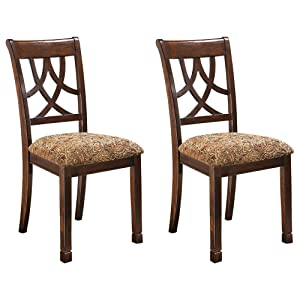 Leahlyn Dining Upholstered Side Chair