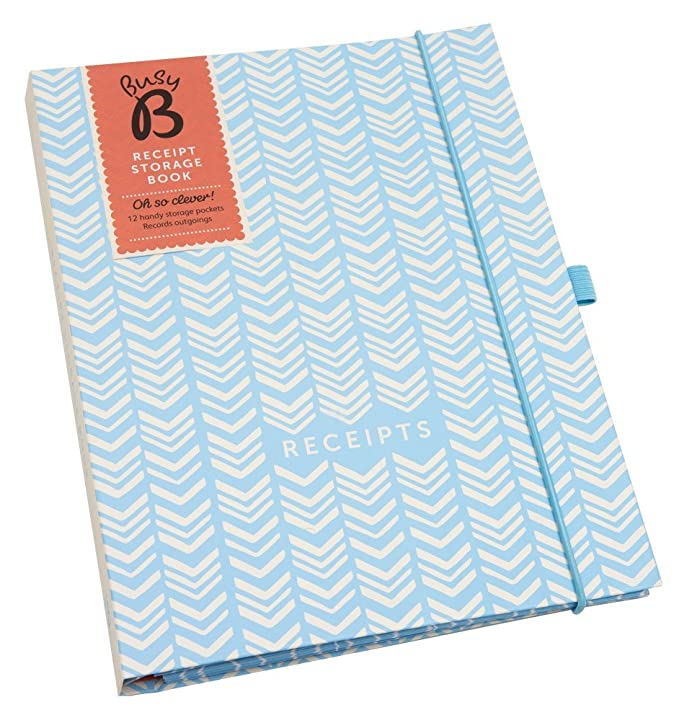 new boxclever press budget book large monthly budget planner and