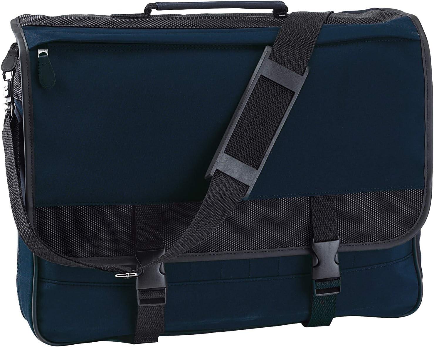 Messenger Bag 41 x 34 x 10cm Aktentasche ca 12 Liter Schultertasche Businessbag