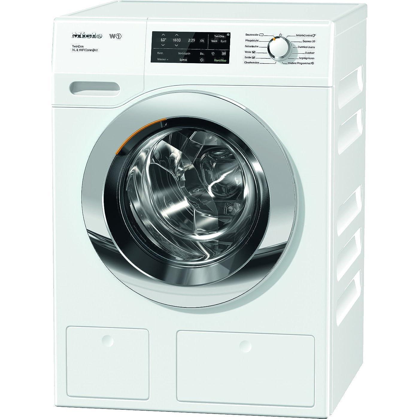 miele waschmaschine test alle modelle f r 2018 im test vergleich. Black Bedroom Furniture Sets. Home Design Ideas