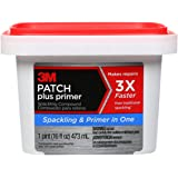 3M Patch Plus Primer Lightweight Spackling, 16 fl. oz.