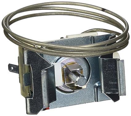 Frigidaire 216714601 Temperature Control Thermostat. Unit