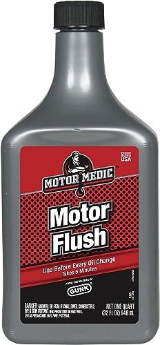 Niteo Motor Medic MF3-12PK 5-Minute Motor Flush